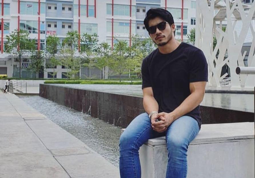 Biodata Yusuf Bahrin Pelakon Drama Sweet Dreams