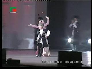 قناة Grozny TV