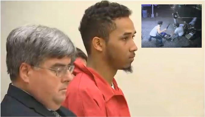 El NYPD dice que sospechoso por el asesinato de Lesandro capturado en Connecticut es el último en la lista