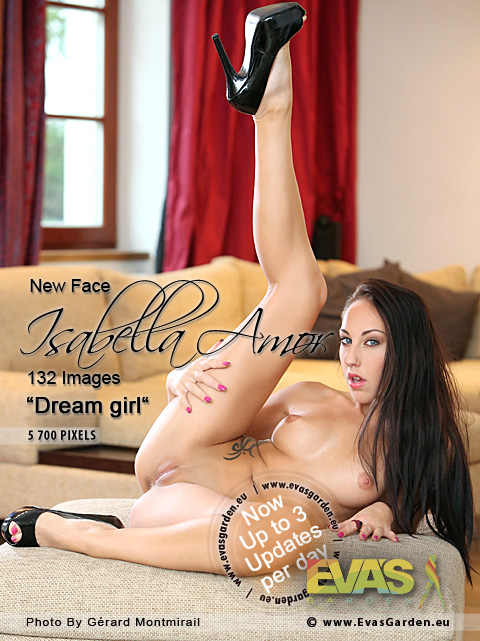 KackasGarded 2012-12-07 Isabella Amor - Dream Girl 06270