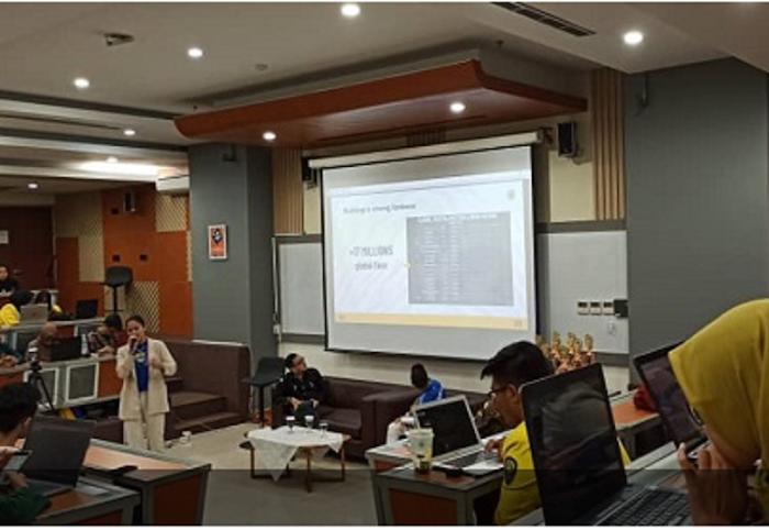 SBM ITB dan Persib Bandung Akan Kembangkan Sports Management di Indonesia