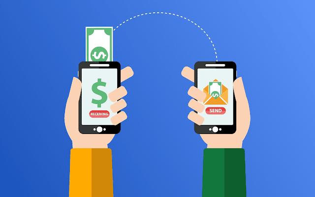 Mejores aplicaciones de pago P2P (peer to peer)