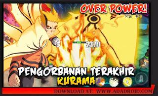 Naruto Senki Bo Ren Biography V1.70 Mod by Chiyan Apk