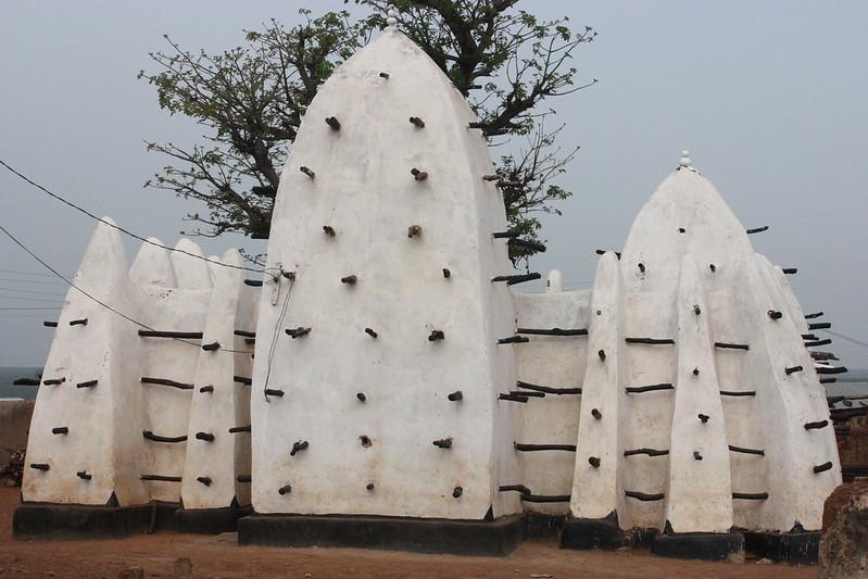 savannah mosque