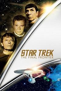 Watch Star Trek V: The Final Frontier Online Free in HD