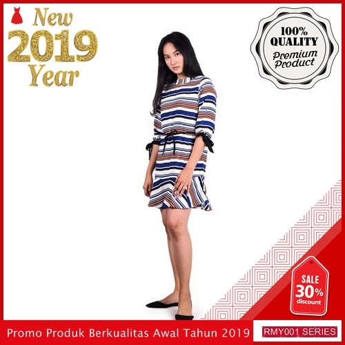 RMY029C37 Chapter 9 Dress Tangan Keren 7 Per BMGShop