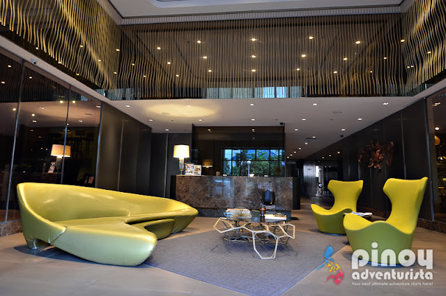 Where to Stay in Makati KL Tower Serviced Residences