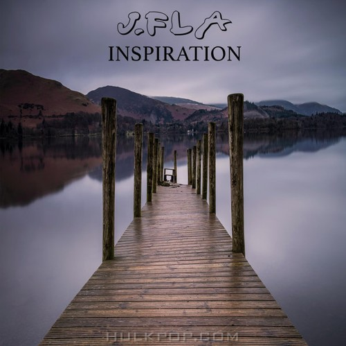 J.Fla – Inspiration – EP