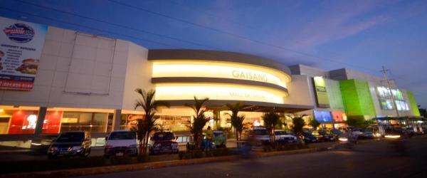 Gaisano Mall of Tagum