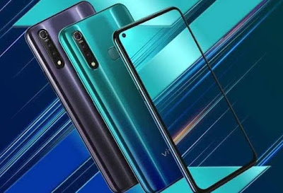 Vivo Z1 Pro Price in India, Full Specification, Features | Vivo Z1 Pro Reviews