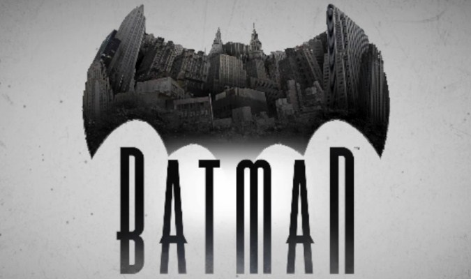 Game Superhero Terbaik tuk Smartphone Android - Batman-The Telltale Series