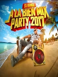 Dj Hamida-A La Bien Mix Party 2017
