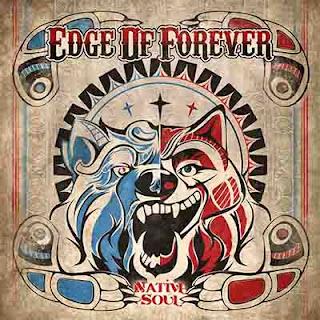 """Ο δίσκος των Edge Of Forever """"Native Soul"""""""