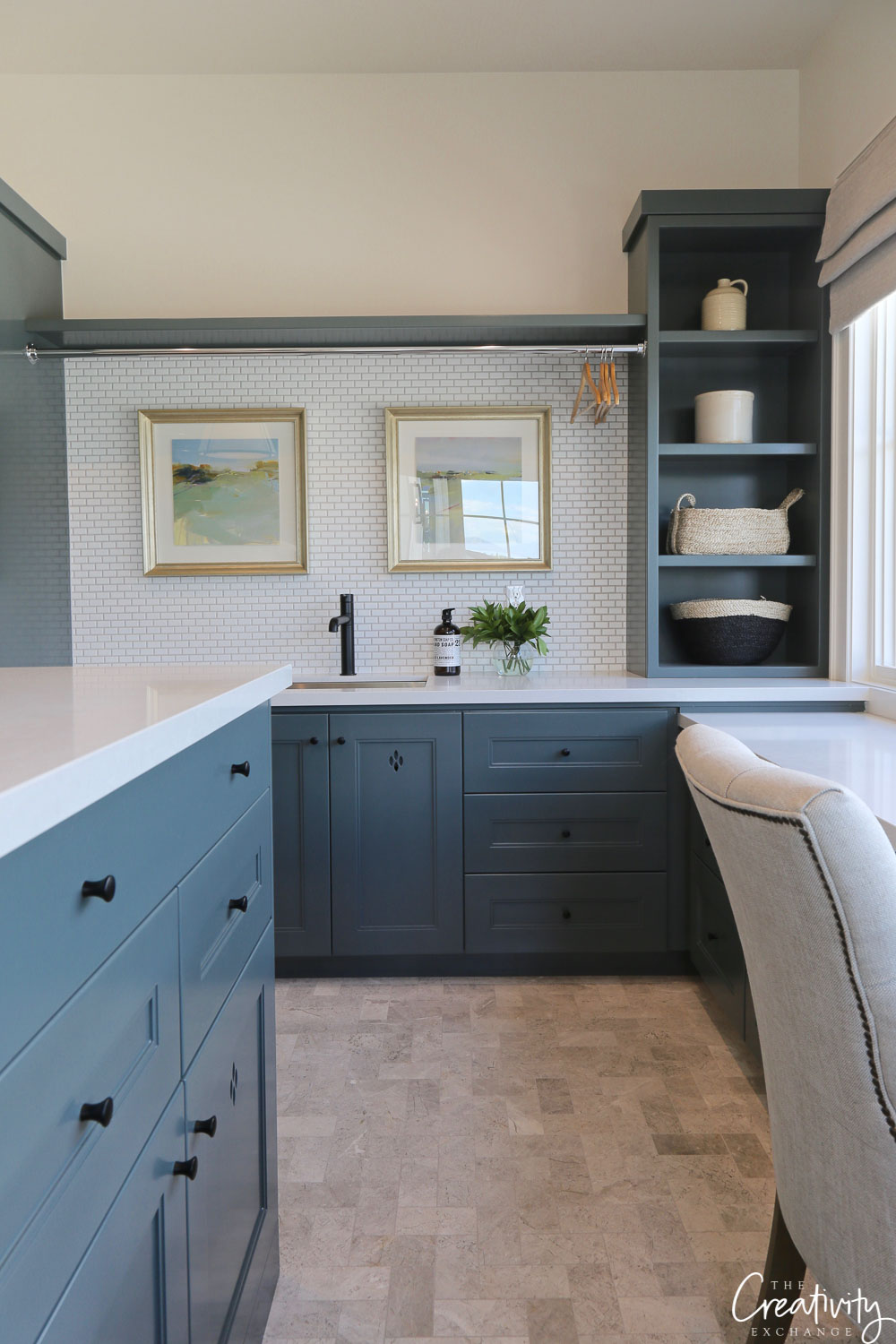 knoxville gray cabinets