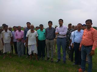 dm-inspect-agriculture-programe
