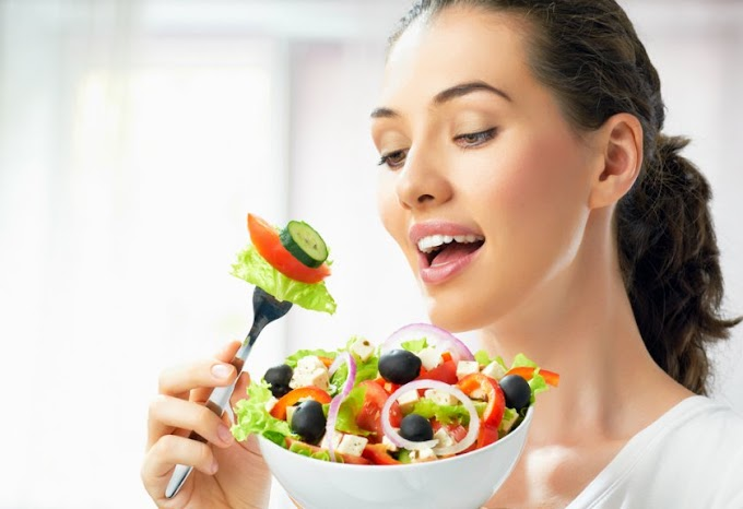 7 Makanan Sehat yang Dapat Percantik Kulit Anda