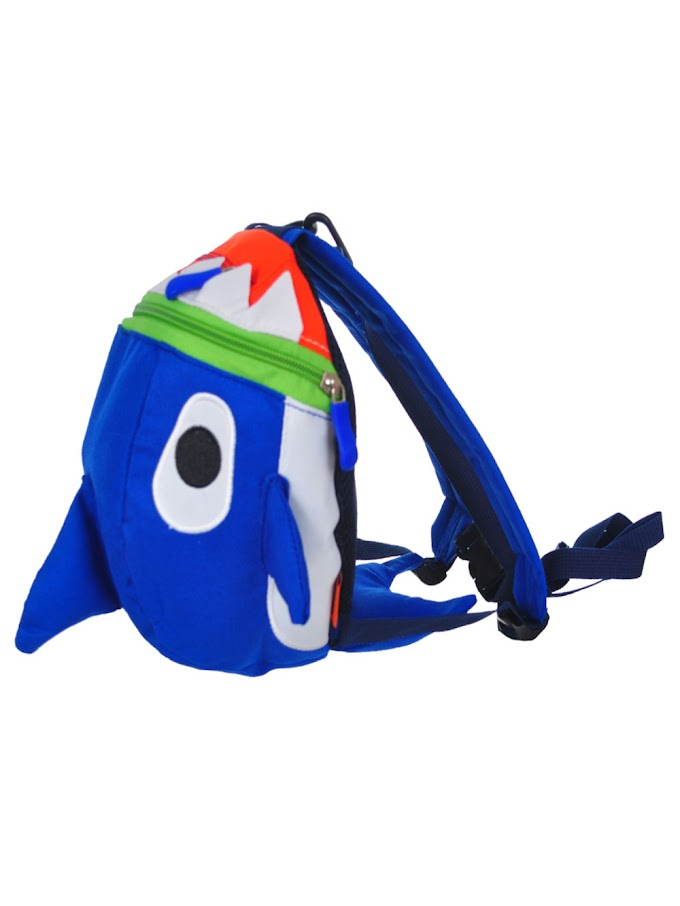 COOKIESKIDS - BAGABOO MINI BACKPACK $12.99