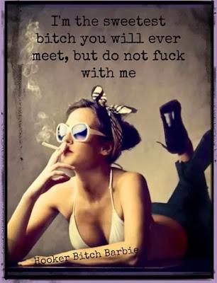 bad girl attitude quotes, bad girl pic