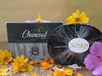 Manfaat Sabun Ershali Hitam Charcoal Nasa Untuk Kulit Kusam