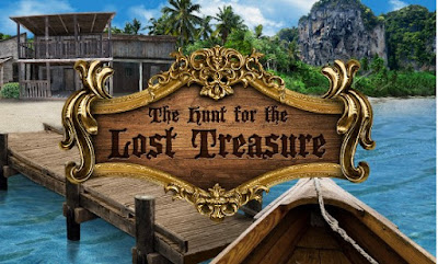 The Hunt for the Lost Treasure Mod Apk + Data Download