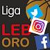INFORME | Los clubes LEB Oro en las redes sociales: datos, análisis, evolución...