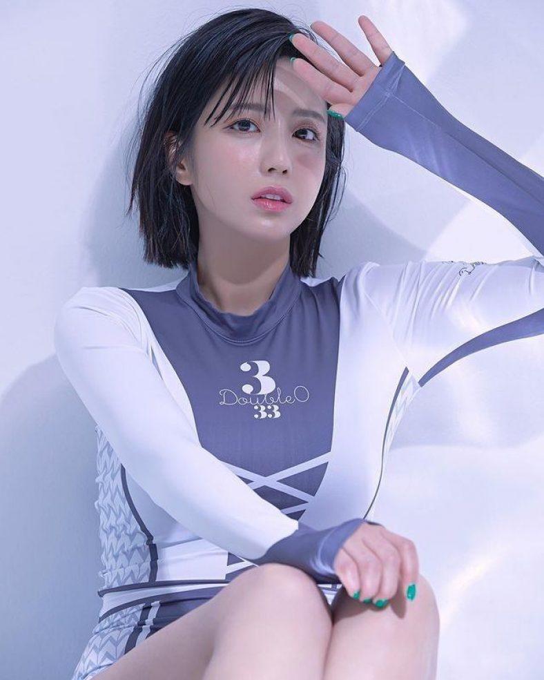 stremaer seo yoon lộ clip 11