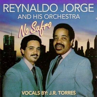 NO SUFRO - REYNALDO JORGE (1981)