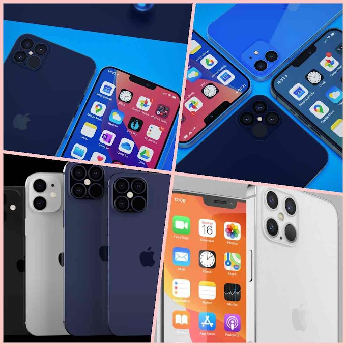 Apple iPhone 12 pro max camera specifications features launch date