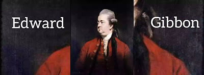 Edward Gibbon's first projected book, A History of Switzerland (1770), was never finished. Then appeared the first volume of The Decline and Fall of the Roman Empire (1776). At nearly regular intervals of two years each of the other five volumes was produced, the last appearing in 1788. His Autobiography, which contains valuable material concerning his life, is his only other work of any importance, and it is written with all his usual elegance and suave, ironic humour.