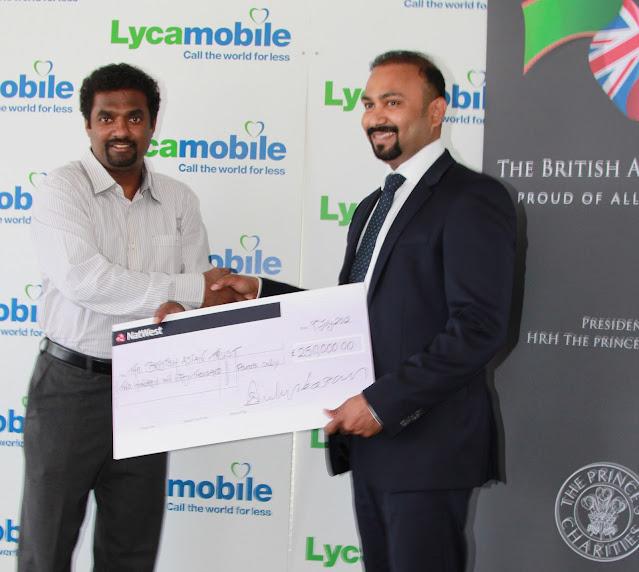 lycamobile 50000 prize
