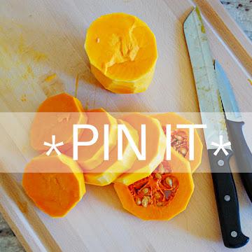 Easy Roasted Butternut Squash