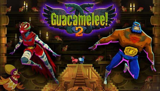 GUACAMELEE 2-CODEX