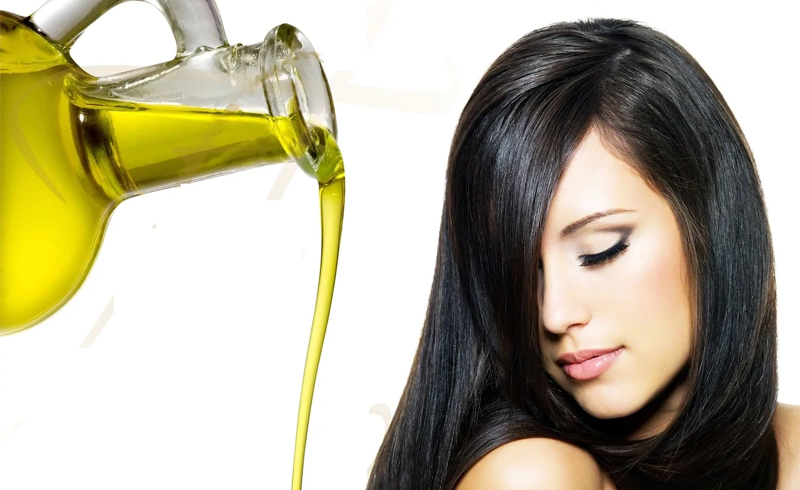 Why You Should Use Olive Oil for Your Hair