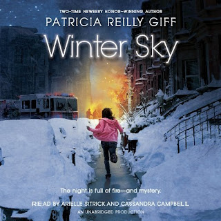 Review: Winter Sky by Patricia Reilly Giff