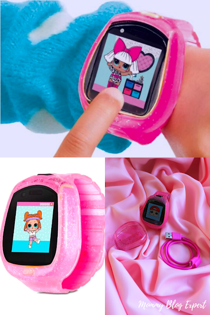 LOL Surprise Smart Watch for Kids Review