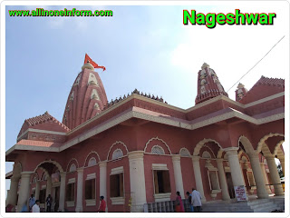 Nageshwar – Daarukavanam In Gujarat.