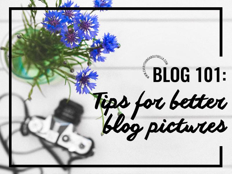 博客101:更好的博客图片提示