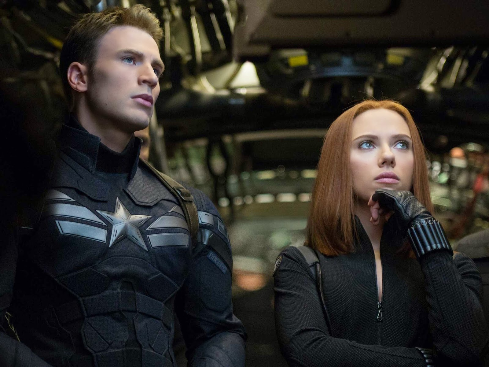 'Captain America: The Winter Soldier': The Captain Returns in High-Action Sequel. Review of the Marvel sequel. Text © Rissi JC