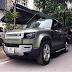 Đại Gia Hà Nội Chi Hơn 5,3 Tỷ Mua Land Rover Defender Trúng Biển Tứ Qúy 9