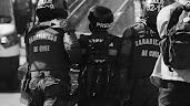 COMUNICADO: Colegio de Periodistas denuncia uso de linternas para impedir el registro de las detenciones durante las manifestaciones sociales