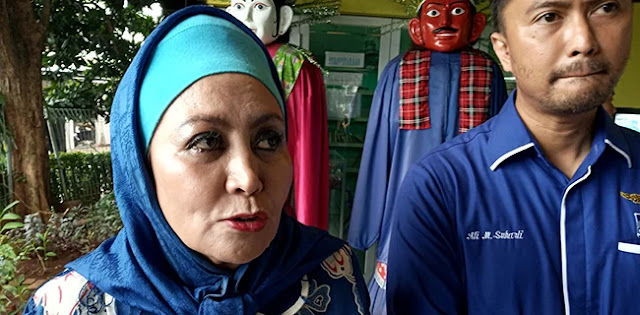 Demokrat: Pertahankan Natuna Untuk Kedaulatan Indonesia, Tidak Boleh Takut