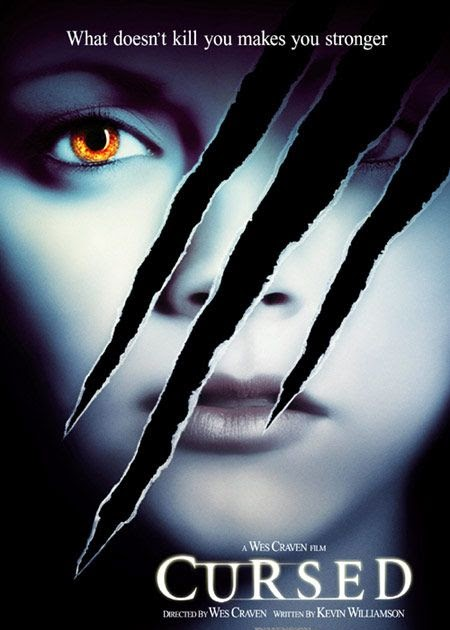 """""""Cursed"""" Not Terrible But Don't Expect Classic Wes Craven"""