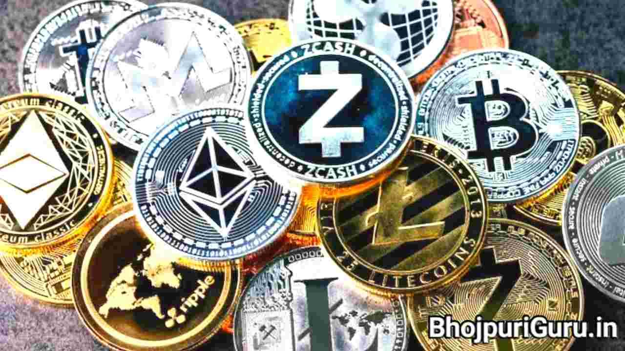 Top 10 Today Cryptocurreny Price in india Tether, Litecoin, Bitcoin - Bhojpuri Guru