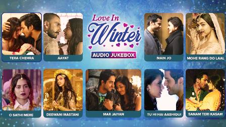Romantic winter songs