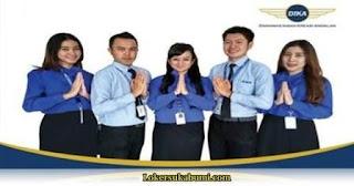 Lowongan Kerja PT. Danamas Insan Kreasi Sukabumi