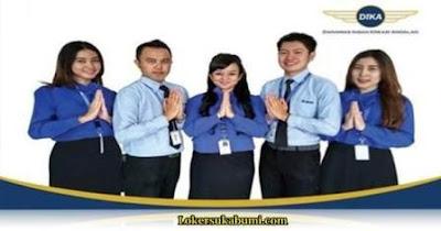 Lowongan Kerja PT Danamas Insan Kreasi Sukabumi Terbaru 2021