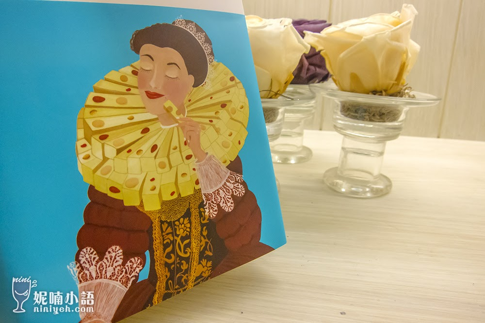 【精品伴手禮推薦】奇諾諾手作牛軋糖。歐洲首席評鑑師都折服的甜品