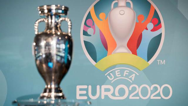 Jadwal Lengkap EURO 2020 Hari ini 17,18 dan 19 Juni 2021