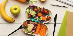 Menu Makan Siang Untuk Kesehatan Jantung
