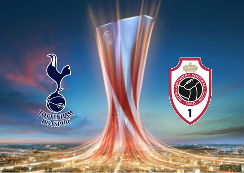 Tottenham Hotspur vs Antwerp -Highlights 10 December 2020
